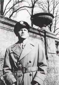 Howard M. Park, January 1944, Washington, D.C.